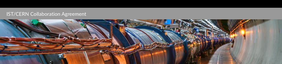 IST-CERN